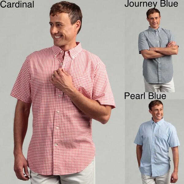 Nautica Men's Woven Shirt