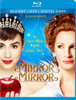 Mirror Mirror (Blu-ray / DVD)