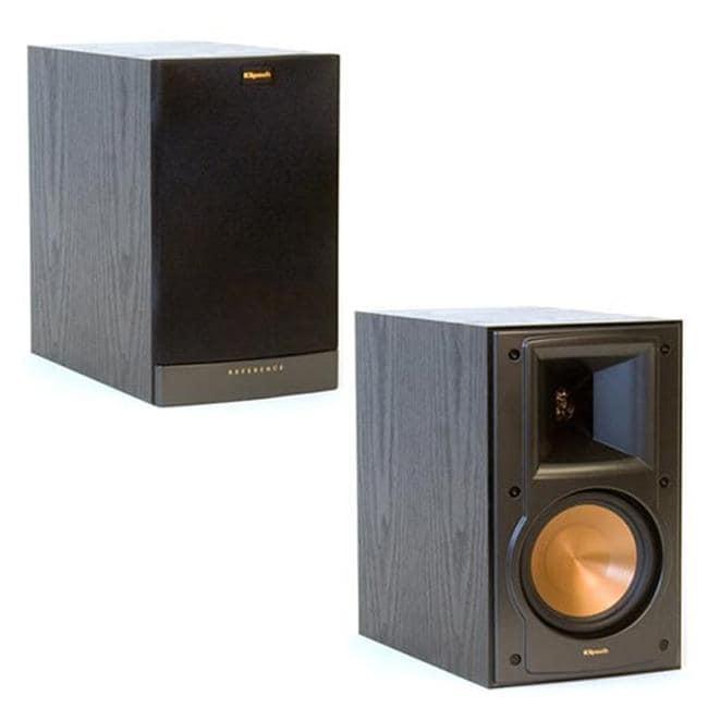 Klipsch RB-51 II Bookshelf Speaker (Pack of 2)
