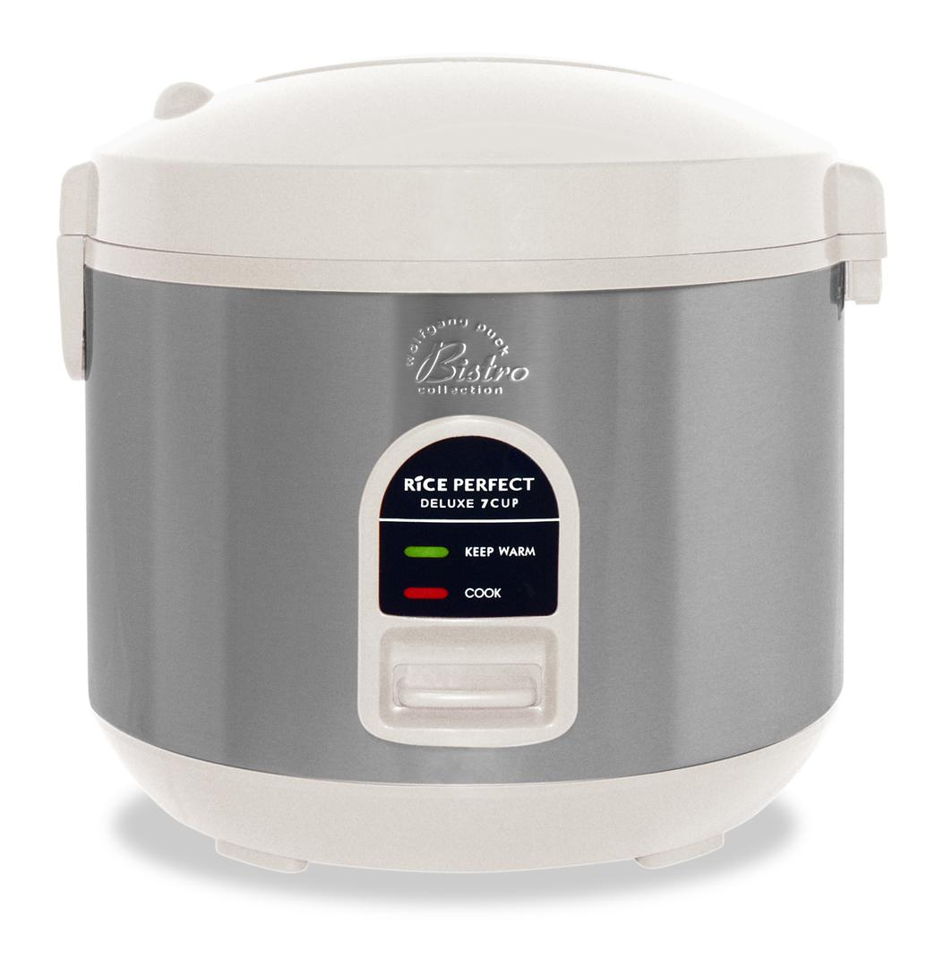 wolfgang puck rice cooker recipes pdf