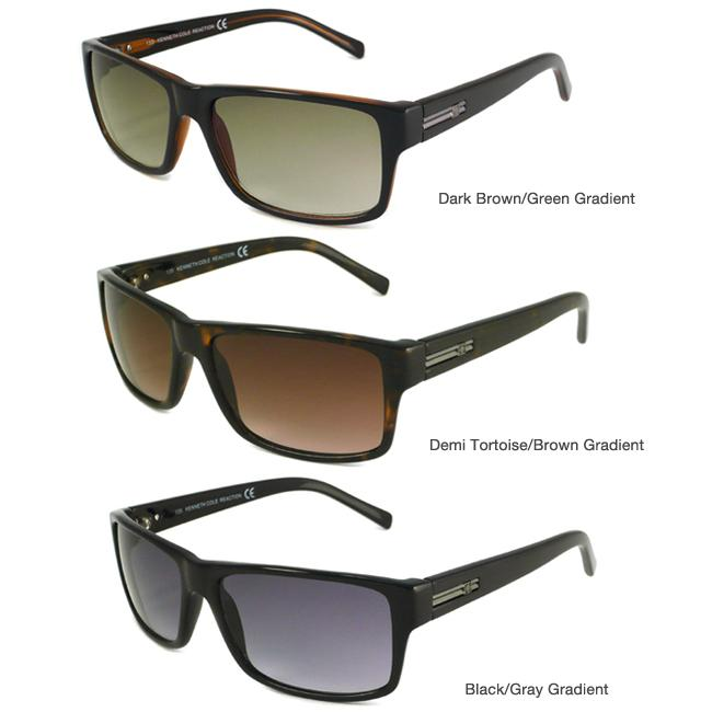 efa4c0d7263ea Shop Kenneth Cole Reaction Men s KC2211 Fashion Sunglasses - Free Shipping  On Orders Over  45 - Overstock - 5247768