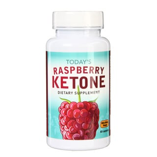 Today's Raspberry Ketone