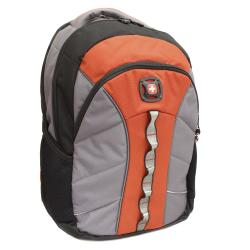SwissGear The Sun Rust 16-inch Laptop Computer Backpack