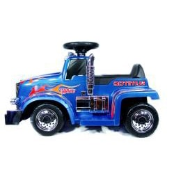 New Star Transformers 'Optimus Prime' Truck ATV Ride On