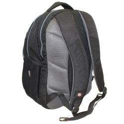 Wenger Swiss Gear The Marble 16-inch Laptop Computer Backpack - Thumbnail 1