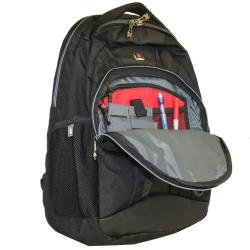 Wenger Swiss Gear The Marble 16-inch Laptop Computer Backpack - Thumbnail 2