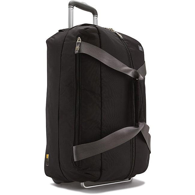 "Case Logic XNRD-21 21"" XN Carry On Rolling Upright Duffel Bag"