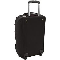 "Case Logic XNRD-21 21"" XN Carry On Rolling Upright Duffel Bag - Thumbnail 2"