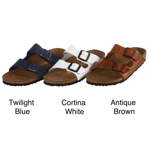 Birkenstock Unisex Arizona Sandals