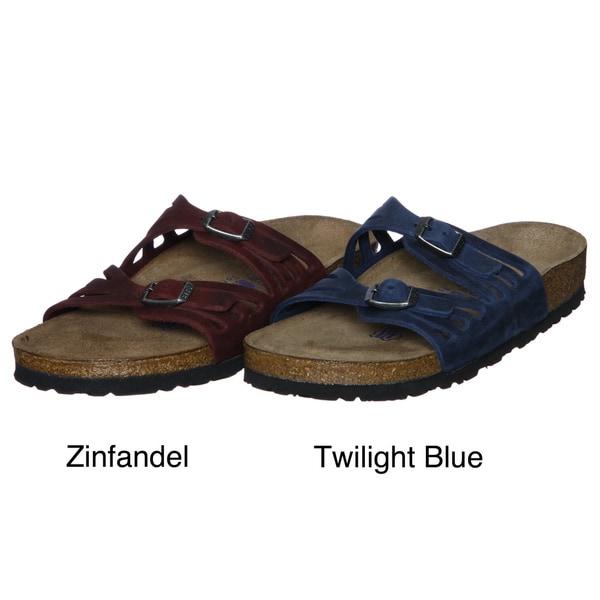 Birkenstock Women's Granada Sandals