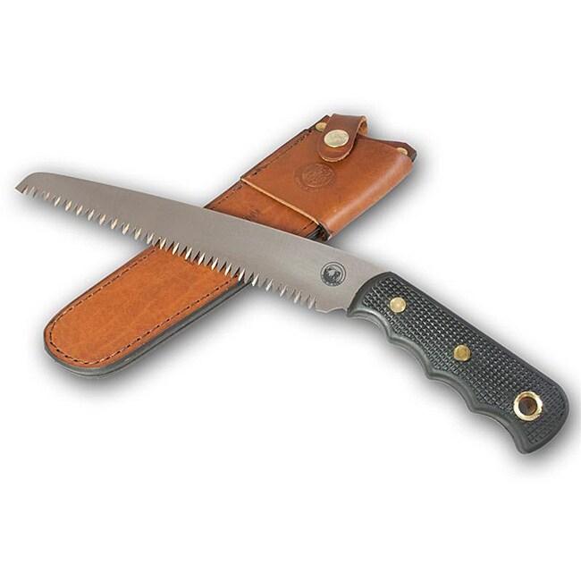 Knives of Alaska Wood Saw Knife