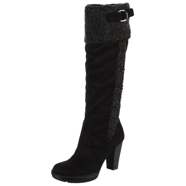 Naturalizer Women's 'Trinity' Knee-high Boots