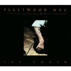 FLEETWOOD MAC - 25 YEARS: THE CHAIN