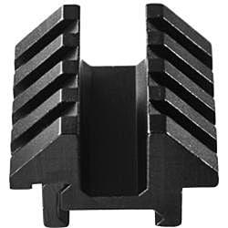 Barska 'Picatinny' Dual Offset Aluminum Rail - Thumbnail 1