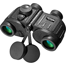 Barska 8x30 Battalion Binoculars with Internal Rangefinder and IR Compass