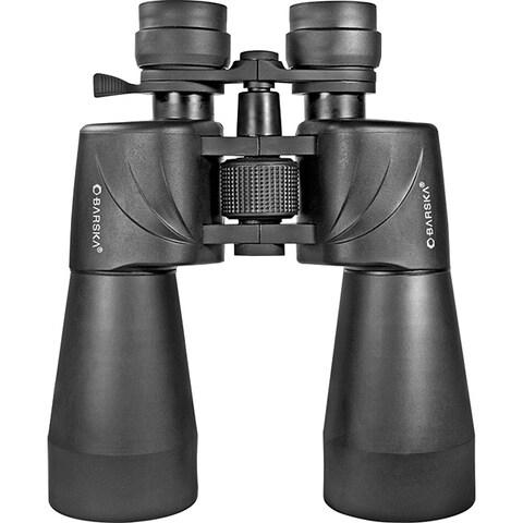 Barska Zoom Escape Porro Binoculars