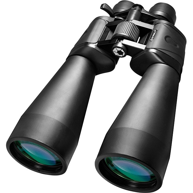 Barska 20-100x70 'Gladiator' Zoom Binoculars withTripod Adapter