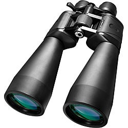 Barska 20-100x70 'Gladiator' Zoom Binoculars withTripod Adapter - Thumbnail 0