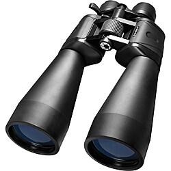 Barska 12-60x70 'Gladiator' Zoom Binoculars with Tripod Adapter