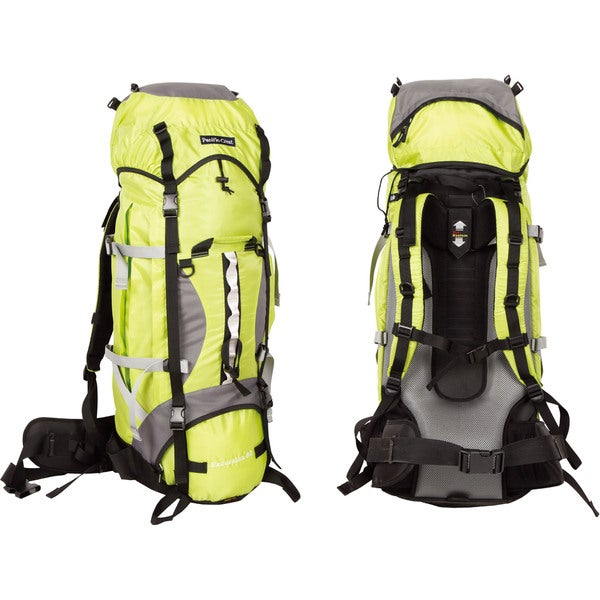 Pacific Crest 'Excursion' 80-liter Backpack