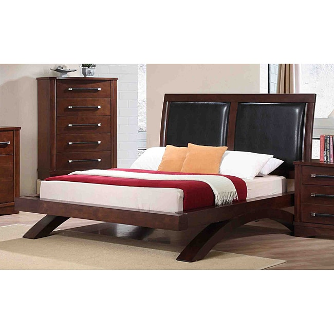 Picket House Padova King Platform Bed - Thumbnail 0