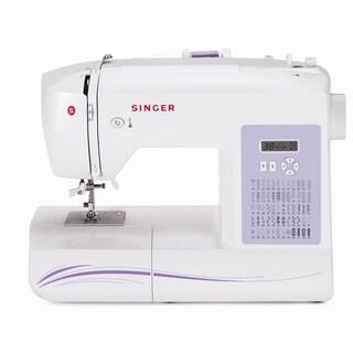 Singer 6160 60-Stitch Sewing Machine