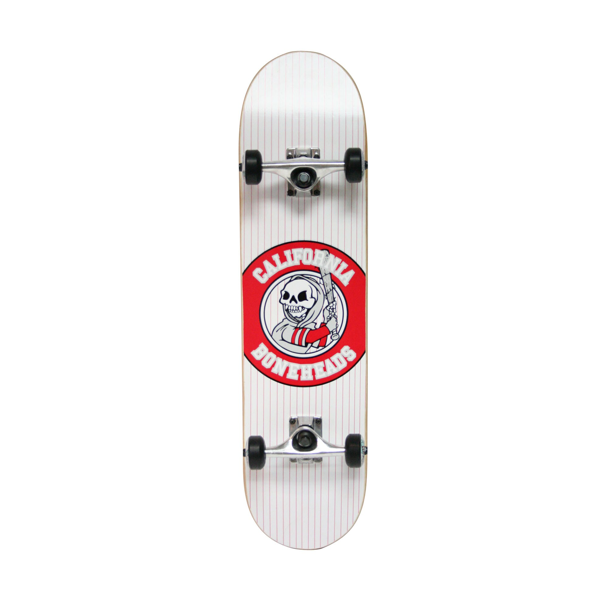California Boneheads Shortboard