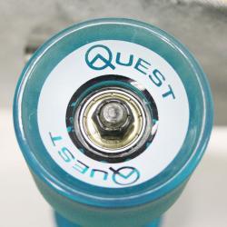 Quest Fishtail Cruiser Board