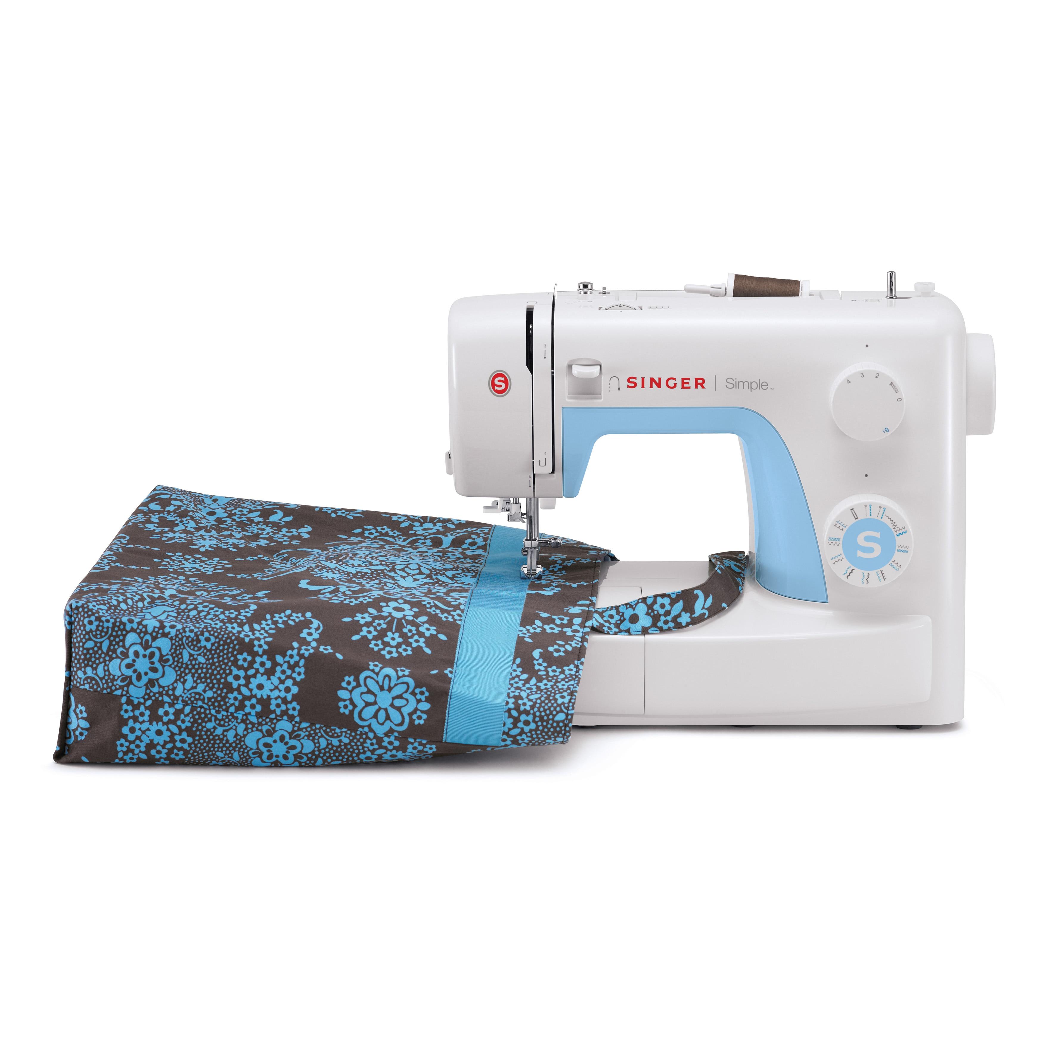FREE SHIPPING Singer 3221 Simple Sewing Machine
