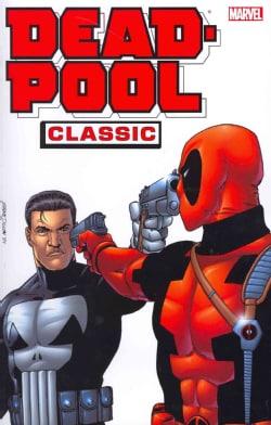 Deadpool Classic 7 (Paperback)