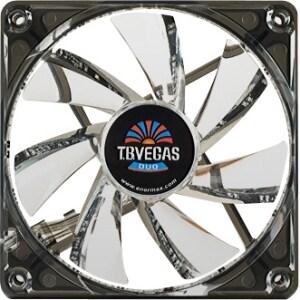Enermax T.B.Vegas Duo UCTVD12A Cooling Fan