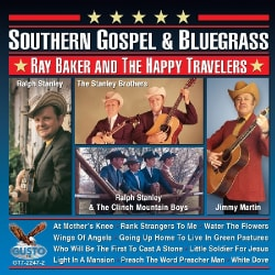 Various - Southern Gospel & Bluegrass Hits