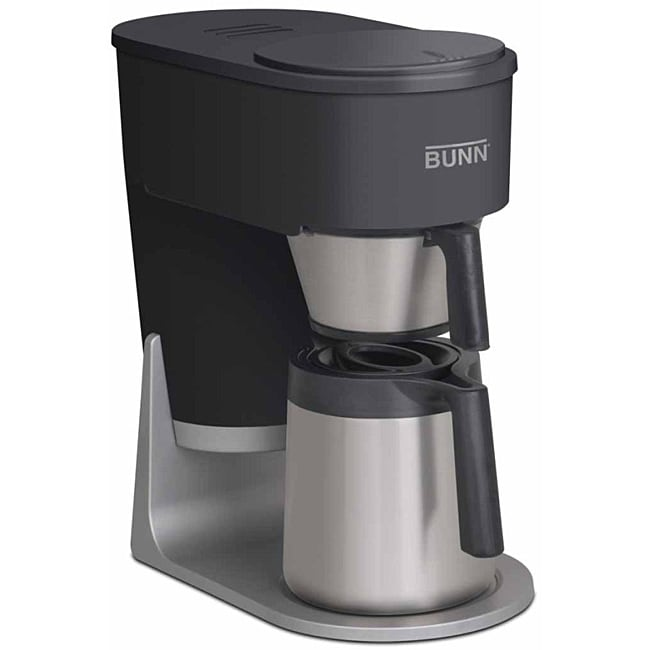 Bunn 10-cup Thermal Home Brewer - Thumbnail 0