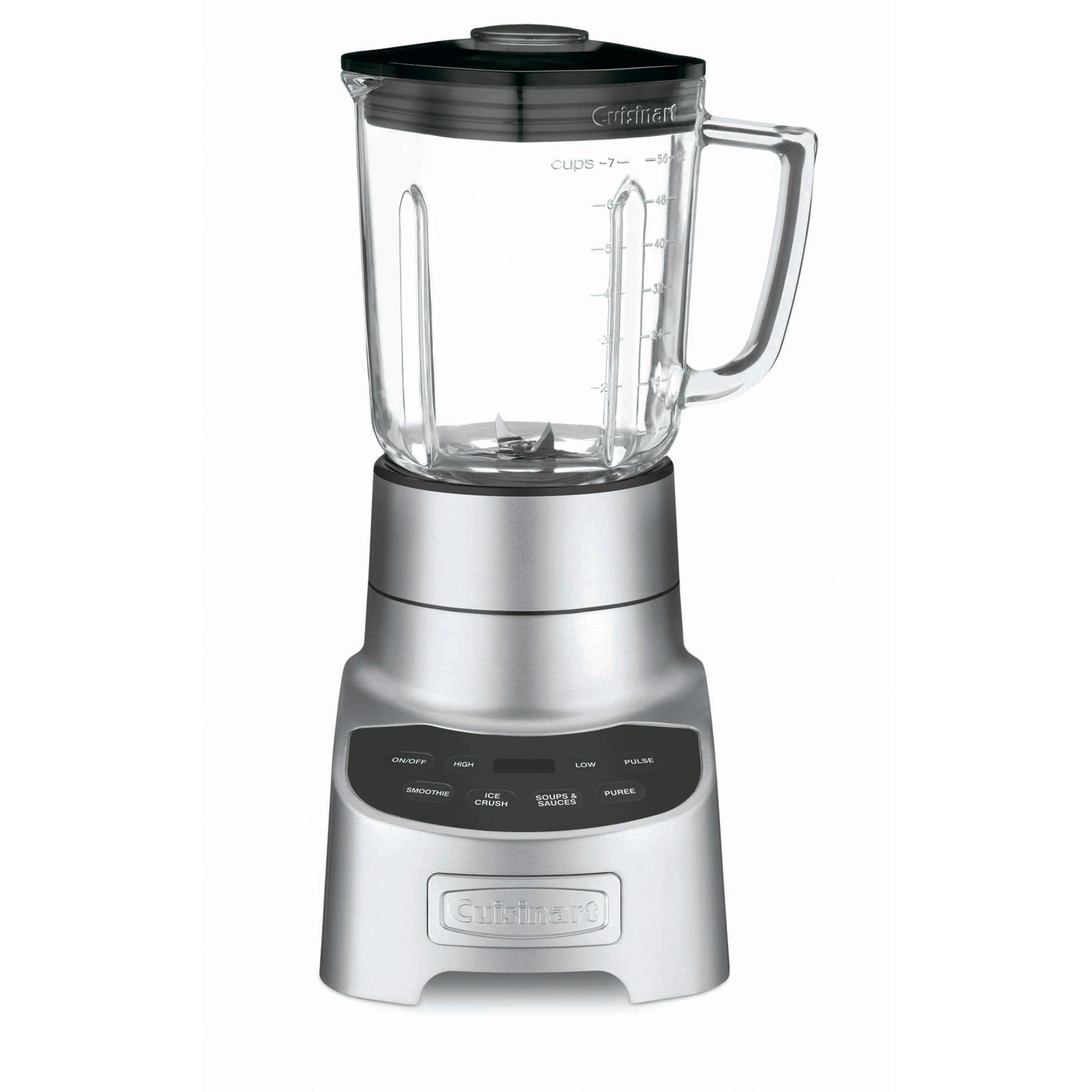 Cuisinart CBT-700FR Die-cast 700-watt Blender (Refurbished)