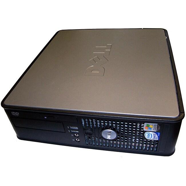 Dell Optiplex GX745 2.4GHz 80GB SFF Computer (Refurbished)