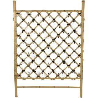 Zen Garden Bamboo Fence Door (China)