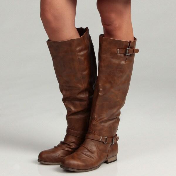 Madden Girl Women's 'Allstaar' Boots
