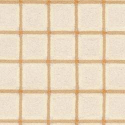 Safavieh Hand-hooked Chelsea Ivory/ Gold Wool Rug (2'6 x 10') - Thumbnail 2