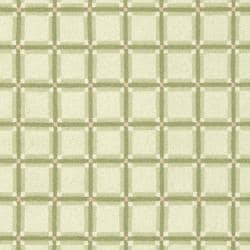 Safavieh Hand-hooked Chelsea Ivory/ Green Wool Rug (5'3 x 8'3) - Thumbnail 2