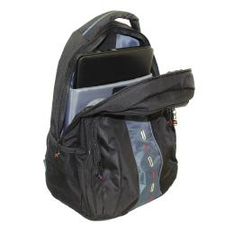 SwissGear Neptune 16-inch Laptop Computer Backpack - Thumbnail 2