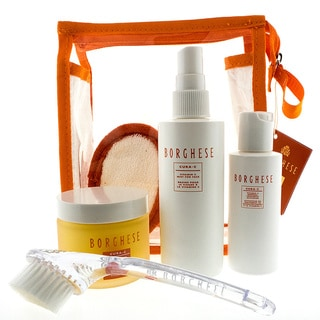 Borghese Cura-C Vitamin C Renewal Treatment Kit