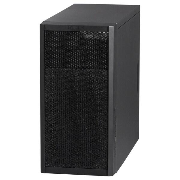 Fractal Design Core 1000 System Cabinet