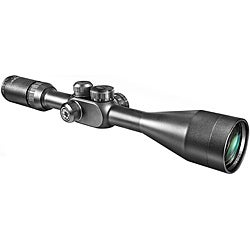 Barska 4-16x50 Tactical Riflescope