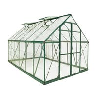 Palram Silver Snap and Grow Greenhouse (8' x 20')