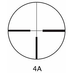 Barska 1.5-6X42 Euro-30 Riflescope - Thumbnail 2