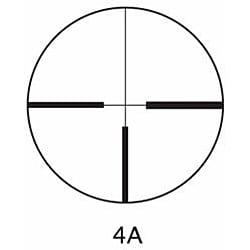 Barska 6x42 Euro-30 Riflescope - Thumbnail 2
