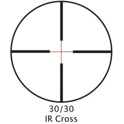 Barska 4x32 Plinker-22 Riflescope w/ Illuminated Reticle - Thumbnail 1