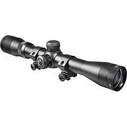 Barska 4x32 'Plinker-22' Matte Black Riflescope