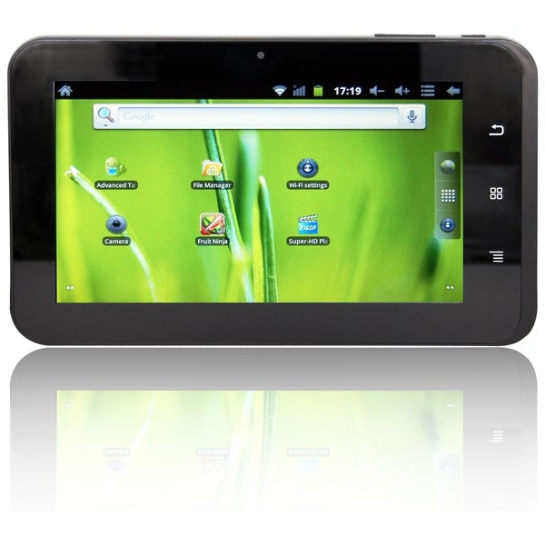 "Mach Speed TRIOSTEALTH7CM 4 GB Tablet - 7"" - Android 4.0 Ice Cream Sa"