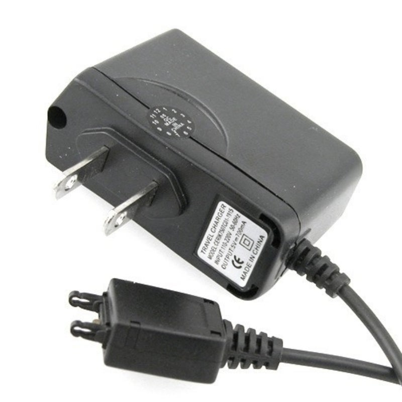 INSTEN Travel Charger for Sony Ericsson K850/ W350i/ W760i/ W960